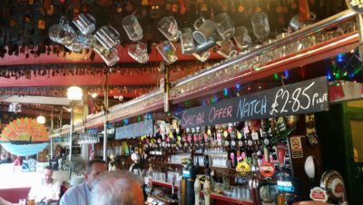 Pub of the week: The Avon Packet