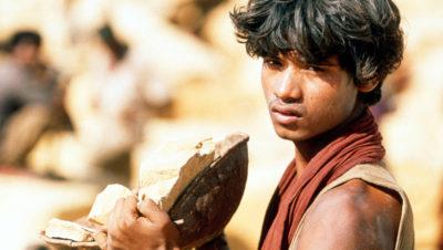 BAFTA Debuts: The Warrior