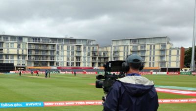 New Zealand win World Cup opener in Bristol