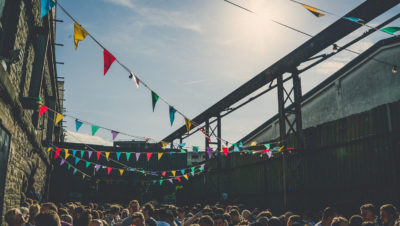 Things to do in Bristol this summer