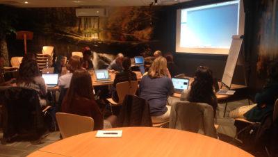 Women's Tech Hub: conference on diversity in tech