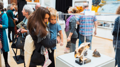 RWA 165 Annual Open Exhibition: open for submissions