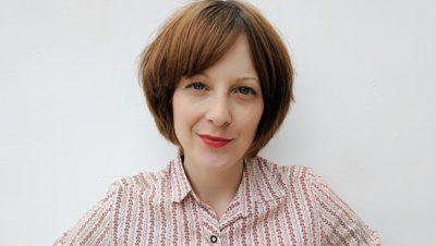 Interview: Anneliese Mackintosh