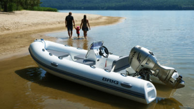 New Bristol Boat Show makes a splash