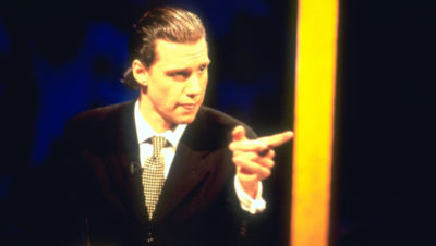 Oxide Ghosts: The Brass Eye Tapes + Q&A