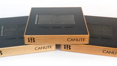 Bedminster company develops Braille e-reader