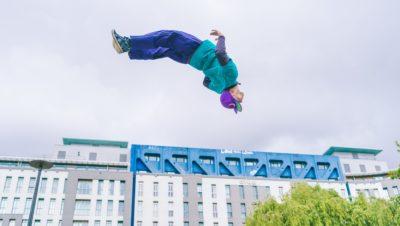 Circus City returns to Bristol