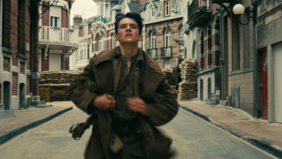 Review: Dunkirk