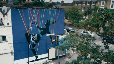 93 artists not to miss at Upfest 2017