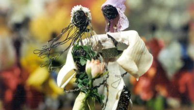 Bristol Festival of Puppetry: Enchanting Europe