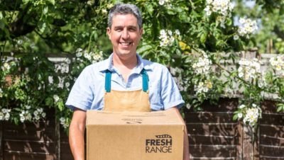 Ethical online grocer seeks investment
