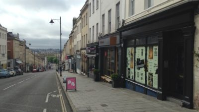 Friska to open on Park Street