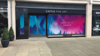 New art gallery to open in Cabot Circus