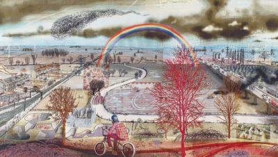 Grayson Perry exhibition for Arnolfini