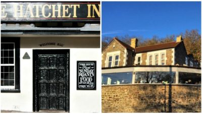 Two historic Bristol pubs get new owners