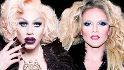 Review: ESDR Presents Sharon Needles and Willam