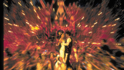 Moulin Rouge spectacular comes to Clevedon