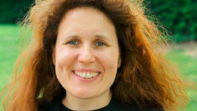 Starter for 10: Dr Nathalie Pettorelli