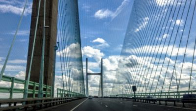 Severn tolls to be abolished