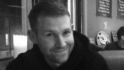 Interview: Tom Hoyle, The Blast