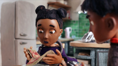 Bristol Festival of Puppetry: Women in Puppetry & Animation