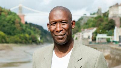 'An explosive examination of race and identity politics'