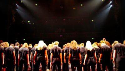 Bristol Show Choir Summer Concert