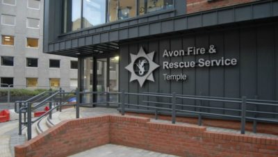 Urgent call to address Avon Fire Service's shocking lack of diversity