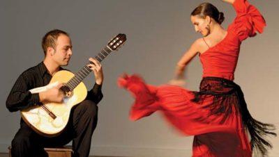 Flamenco Loco & Noemi Garcia