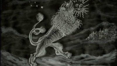 Kolophōn / Dead Space Chamber Music / New Haunts