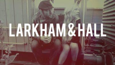 Larkham and Hall