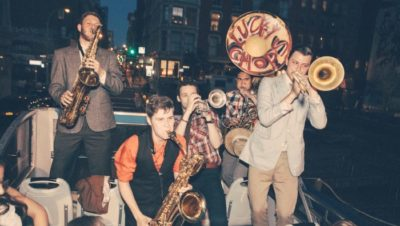 Things to do in Bristol today – Tuesday, August 8 2017