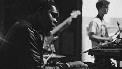 Backbeat: Fem Future Soul