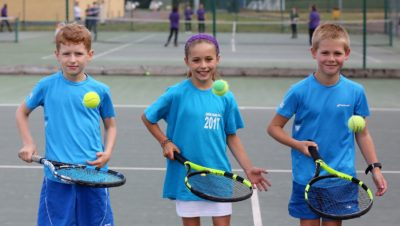 Bristol to benefit from £250m UK tennis investment