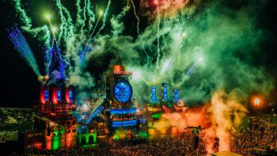 Review: Boomtown Fair, 2017