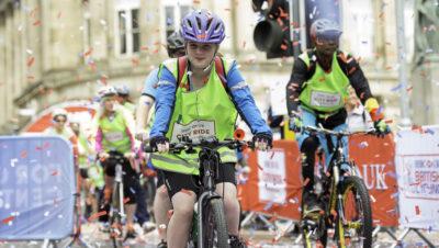 HSBC UK City Ride Bristol