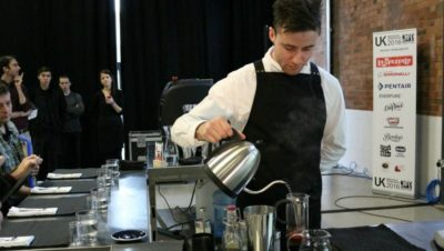 A new coffee festival is coming to Bristol