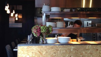 Seven new Bristol entries in Good Food Guide 2018