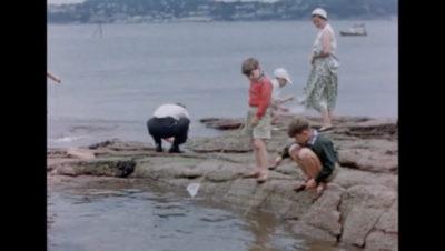 Britain on Film: Coast and Sea