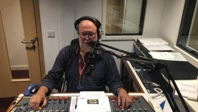 Bristol Voices: Chris Wood