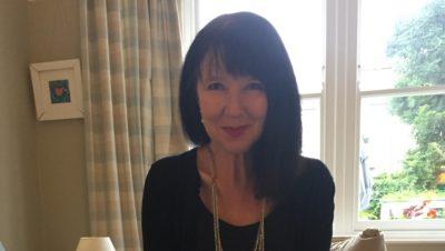 Debut novel for former Bristol teacher