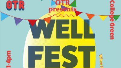 Bristol to host inaugural Well Fest 2017