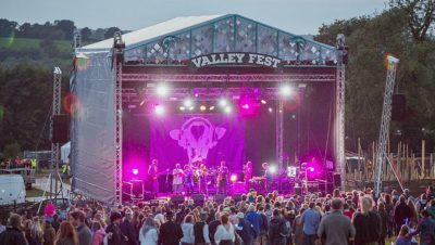 Review: Valley Fest 2017
