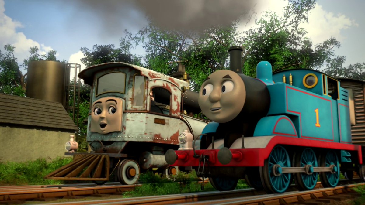 Thomas and Friends Journey Beyond Sodor  Whats On  Bristol 247