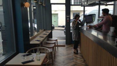 Wellbourne – restaurant review