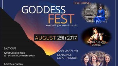 Goddessfest