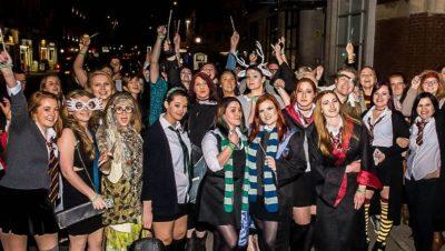 Harry Potter pub crawl returning to Bristol