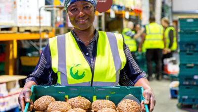 Bristol's sustainable food network