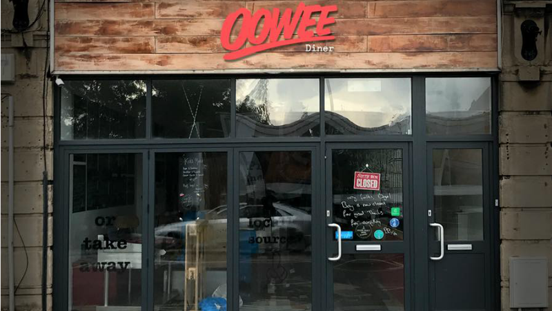 Oowee Diner to open on North Street