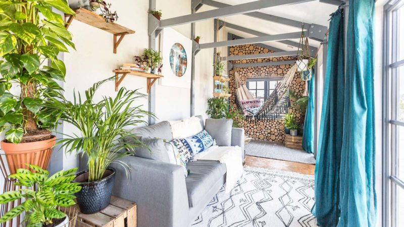 Win a stay in Bristol's treehouse on a crane
